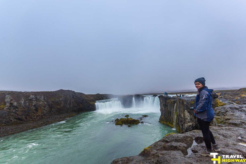 Godafoss Iceland - Exclusive Photos of Iceland