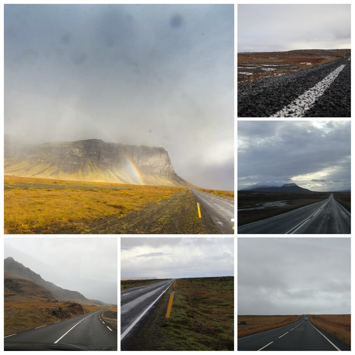 Roads of Iceland   Iceland Road Trip