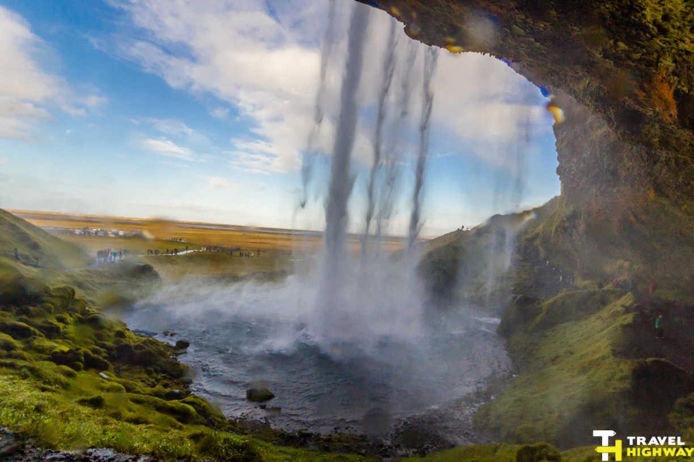 Seljalandfoss Iceland