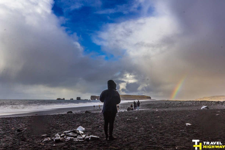 Reynisfjara Black Sand Beach Vik - Photos of Iceland